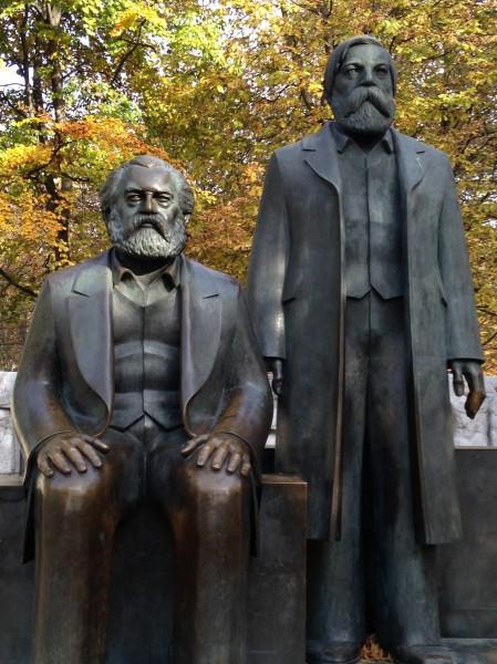 GSBS Marx Engels