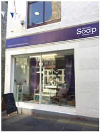 The Shetland Soap Company, Lerwick
